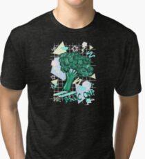 Broc On! Tri-blend T-Shirt