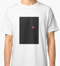 Invader of Space  Classic T-Shirt