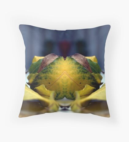 untitled #86 Throw Pillow