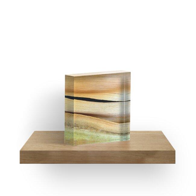 Orinoco Flow by Kathie Nichols