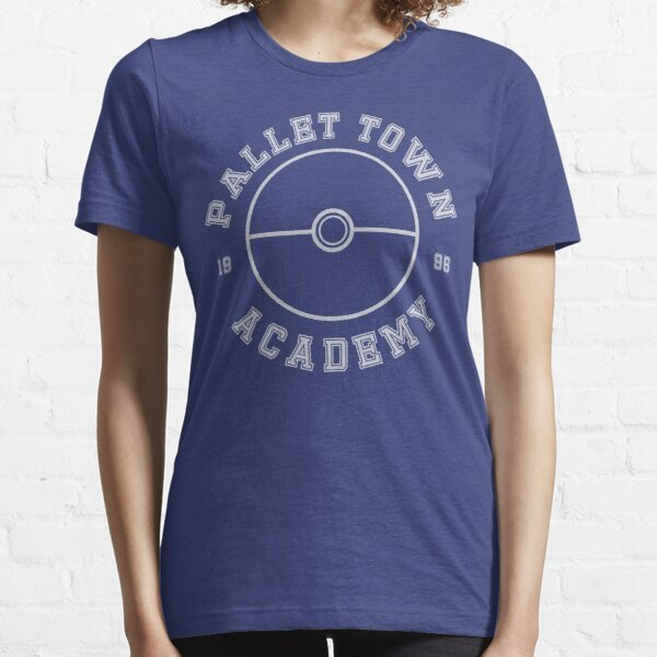 Pokemon - Pallet Town Academy Essential T-Shirt