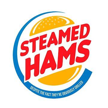 Steamed Hams  by thenarrows