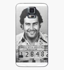 pablo escobar narcos Case/Skin for Samsung Galaxy