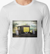 Outback Humour  Long Sleeve T-Shirt