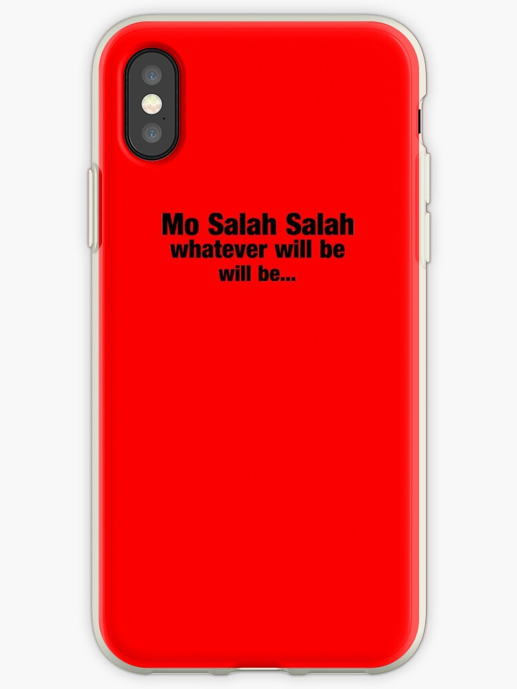 e25bf406944 Mo Salah Salah whatever will be will be... Design - Liverpool FC ...