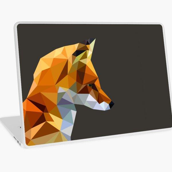 LP Fox Laptop Skin