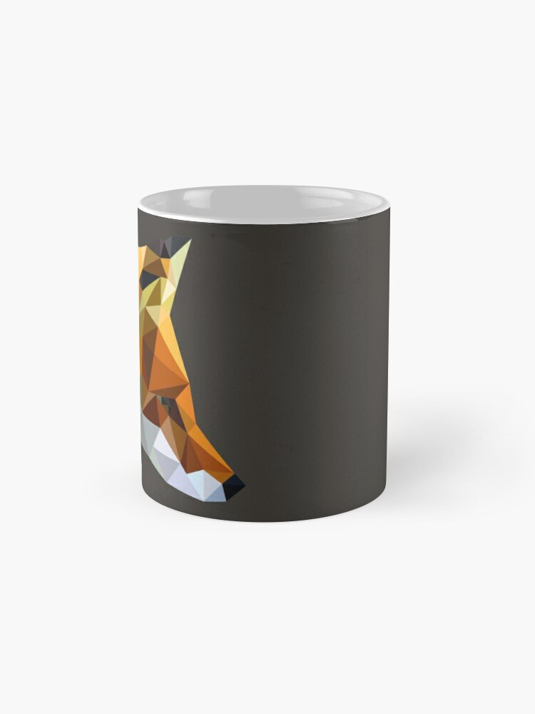 Alternate view of LP Fox Mug