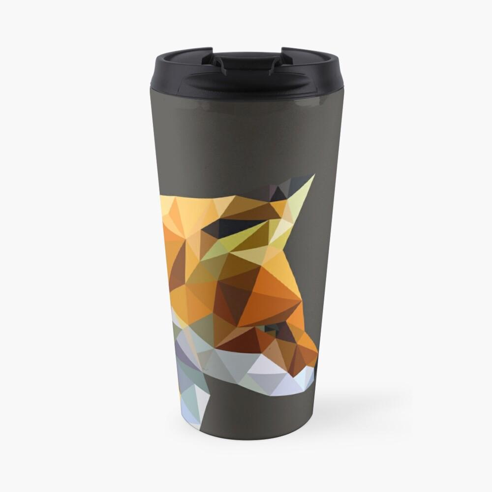 LP Fox Travel Mug