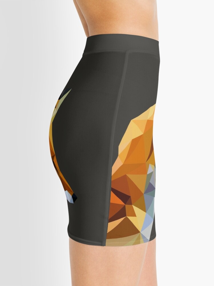 Alternate view of LP Fox Mini Skirt
