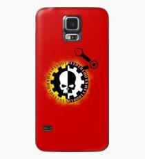 Adeptus Mechanicus 40k Symbol Case/Skin for Samsung Galaxy