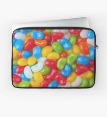Jelly Beans Laptop Sleeve