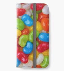 Jelly Beans iPhone Wallet/Case/Skin