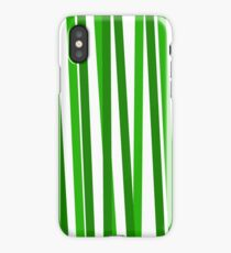 Stems iPhone Case/Skin