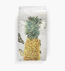 Pineapple Printable Duvet Cover