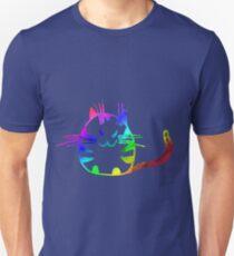 Little Cute Gay Tomcat Unisex T-Shirt