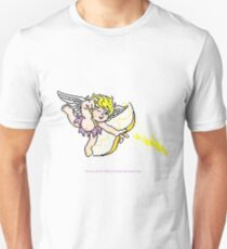 Pixel Cupid 1 T-Shirt