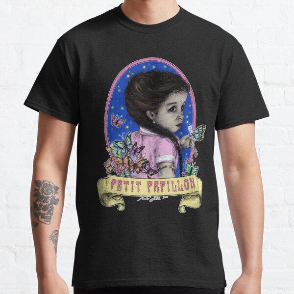 Ma Petite (couleur) T-shirt classique