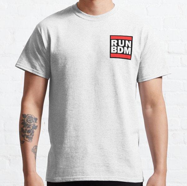 RUNBDM Classic T-Shirt