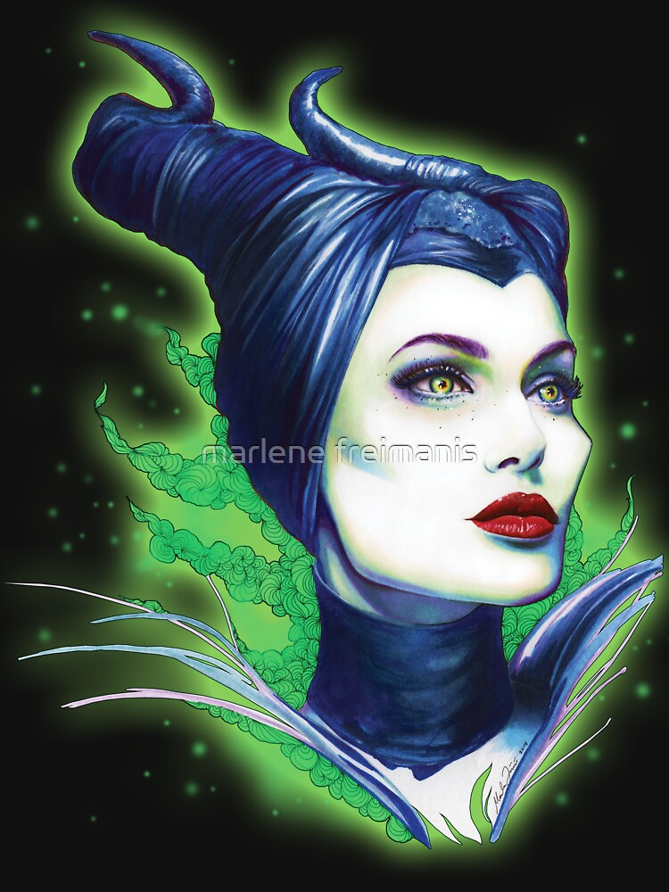 Maleficent | Unisex T-Shirt