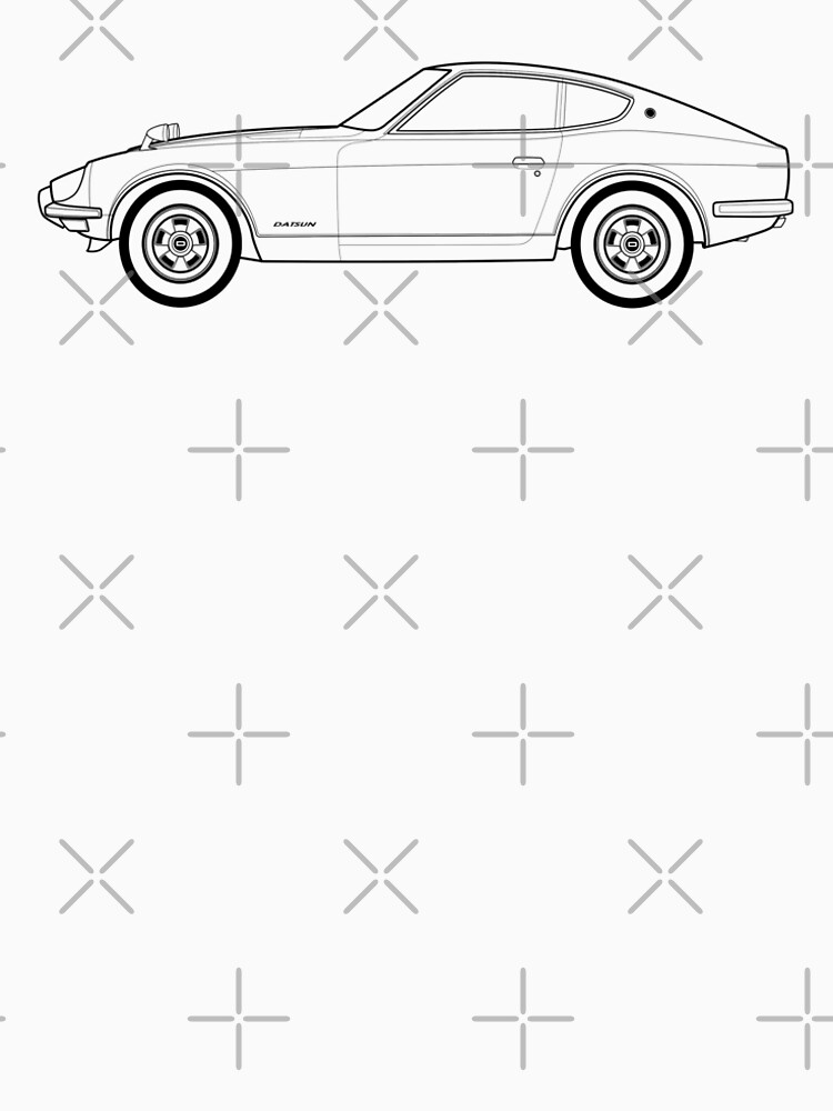 72 Datsun 240z Ignition Wiring Diagram