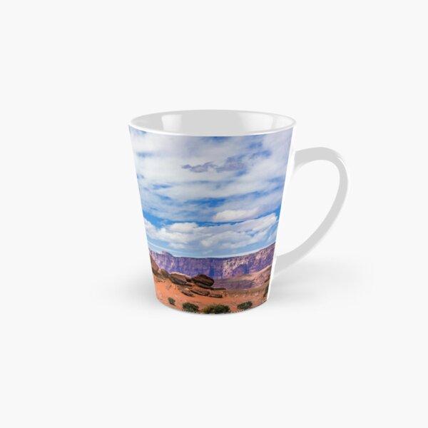 Above the Canyon Together Tall Mug