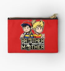 Another MOTHER - Ness & Lucas Studio Pouch