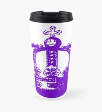 Her Majesty's Crown, The Queen Travel Mug