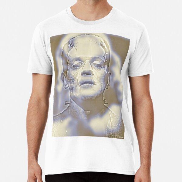 Frankenstein's Dream Premium T-Shirt