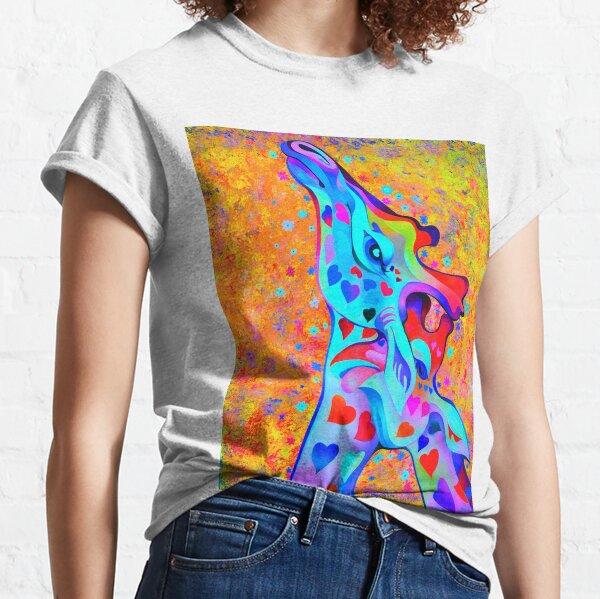 Jirafs from Hearland Classic T-Shirt