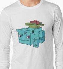 Ivyblock. Long Sleeve T-Shirt