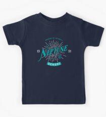Vintage Neptune Kids Clothes