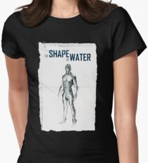 The Shape Women's Fitted T-Shirt