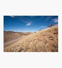 Rock Hills Photographic Print