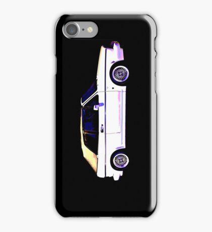 VW MK1 Golf GTi iPhone Case/Skin