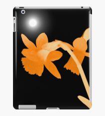Daffodill  Product  Design iPad Case/Skin