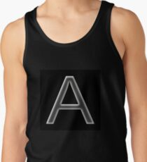 A Affordable Printed Products Men's Tank Top