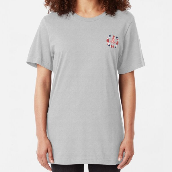 AFC Perry small Slim Fit T-Shirt
