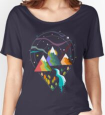 Hit the Road II Women's Relaxed Fit T-Shirt