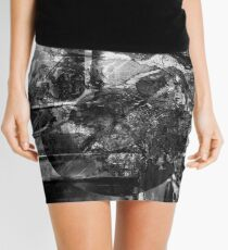 Mea Culpa  Mini Skirt