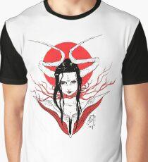 Devil Queen Graphic T-Shirt