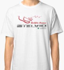 Alfa Romeo Stelvio Classic T-Shirt