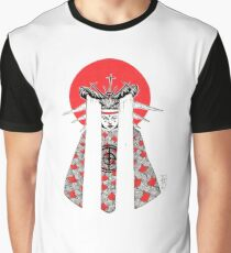 Priestess Graphic T-Shirt