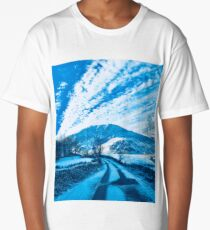 The road home  Long T-Shirt