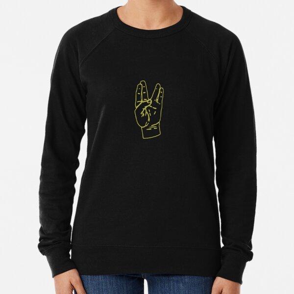 Damso - Fais moi un vie Lightweight Sweatshirt