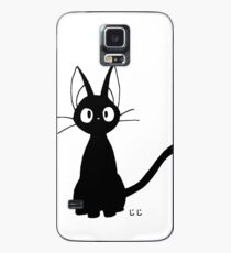 JiJi the Cat Case/Skin for Samsung Galaxy