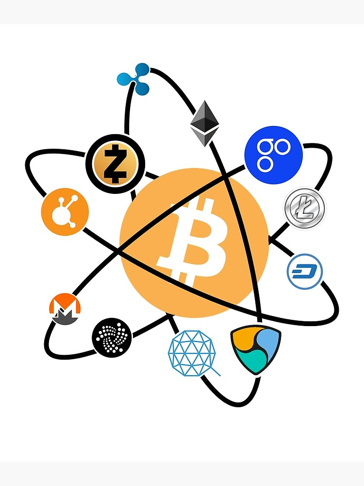 what are all the cryptocurrencies