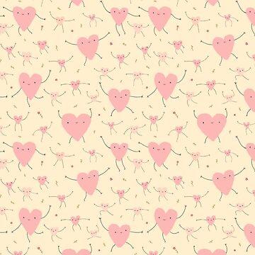 Heart Pattern by SophieCorrigan