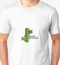 AWS Elastic Beanstalk Unisex T-Shirt