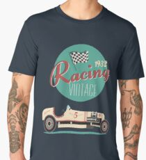 An Old Race Men's Premium T-Shirt