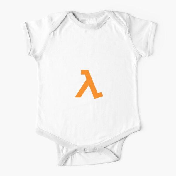AWS Lambda Peeps Short Sleeve Baby One-Piece